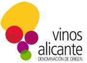 Logo DO Vinos Alicante