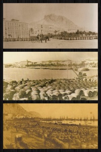 Fotos históricas Alicante