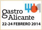 Llega GastroAlicante 2014